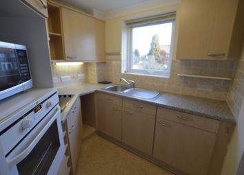 Thumbnail 1 bed property for sale in Fenham Court, Fenham, Newcastle Upon Tyne