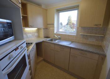 Thumbnail 1 bed property for sale in Fenham Court, Fenham, Newcastle Upon Tyne