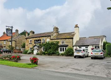 Thumbnail Pub/bar for sale in Characterful Village Inn, North Yorkshire DL8, Finghall, North Yorkshire