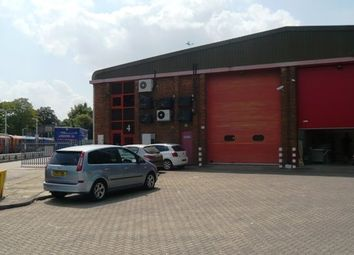 Thumbnail Light industrial to let in Unit 4 Inwood Business Park, Whitton Road, Hounslow