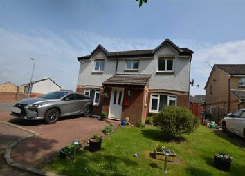 Thumbnail 4 bed detached house for sale in Briarcroft Road, Robroyston, Glasgow