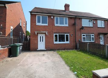 Thumbnail 3 bed semi-detached house to rent in Grove Road, Wath Upon Dearne