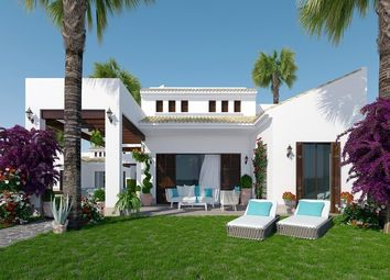 Thumbnail 3 bed villa for sale in Spain, Valencia, Alicante, Algorfa