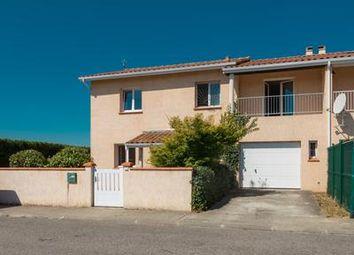 Thumbnail 5 bed property for sale in Leguevin, Haute-Garonne, France