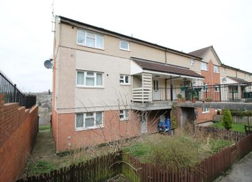 Thumbnail 2 bed flat for sale in Moffat Close, Nottingham