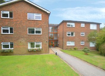 Thumbnail 1 bed flat for sale in Barrards Hall, Beech Avenue, South Croydon