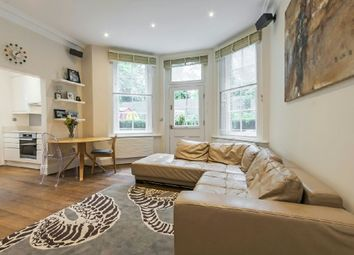 Thumbnail 2 bed flat for sale in Elsworthy Terrace, Primrose Hill