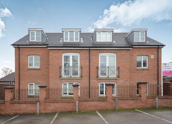 Thumbnail 2 bedroom flat for sale in Clifton, York