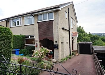 Thumbnail 3 bedroom semi-detached house for sale in Studfield Hill, Sheffield