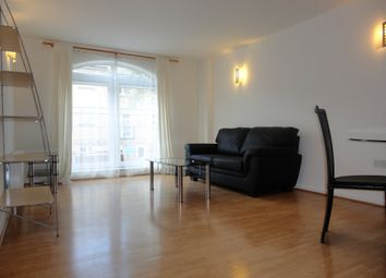 Thumbnail 1 bedroom flat to rent in Cold Harbour, London