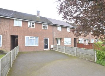 Thumbnail 3 bed terraced house for sale in Welch Road, Cheltenham, Glos
