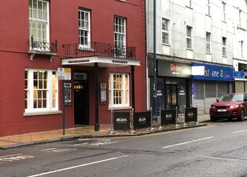 Thumbnail Restaurant/cafe for sale in Tom Williams Court, High Street, Swansea