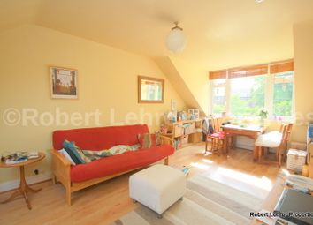 Thumbnail 2 bed flat to rent in Bishops Road, Highgate