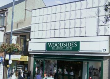 Thumbnail Retail premises to let in Main Street, Bangor, County Down