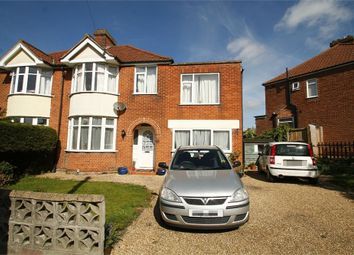 Thumbnail 5 bedroom semi-detached house for sale in Ascot Drive, Ipswich, Suffolk