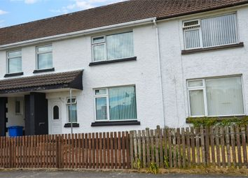 Thumbnail 4 bed terraced house for sale in Killycor Avenue, Claudy, Londonderry
