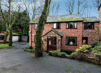 Thumbnail 3 bed detached house for sale in Hartshead Street, Lees, Oldham, Lancashire