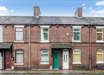 Thumbnail 2 bed property to rent in Dividy Road, Stoke-On-Trent