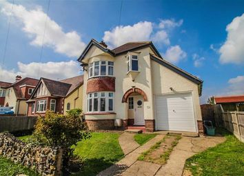 Thumbnail 3 bed detached house for sale in Carlton Road, Clacton-On-Sea