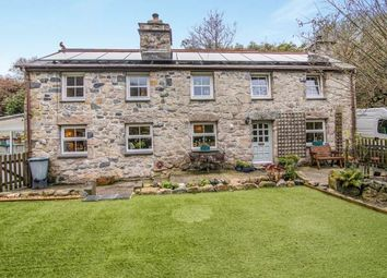 Thumbnail 3 bed detached house for sale in Gover Valley, St Austell, Cornwall