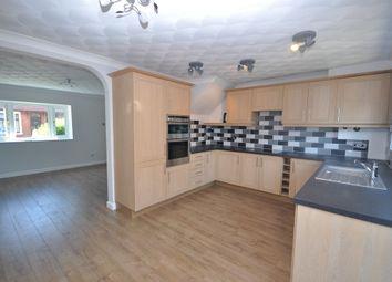 Thumbnail 3 bedroom semi-detached house for sale in Franklin Road, Blackburn