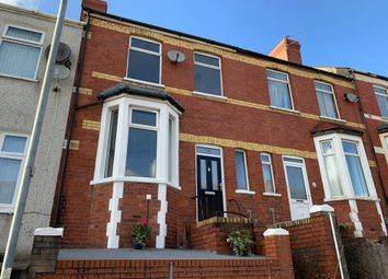 Thumbnail 3 bed terraced house to rent in Princes Street, Barry