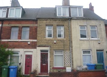 Thumbnail 2 bed terraced house to rent in Westfield Lane, Mansfield, Nottinghamshire
