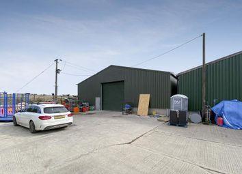 Thumbnail Light industrial to let in Warehouse Unit, Near Dorton