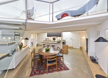 Thumbnail 2 bedroom flat for sale in Penzance Place, Holland Park, London