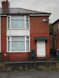 Thumbnail 3 bedroom semi-detached house to rent in Shelley Grove, Droylsden, Manchester