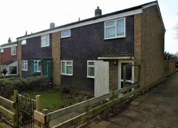Thumbnail 3 bed terraced house to rent in Archer Road, Stevenage