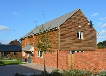 Thumbnail 3 bed detached house for sale in Bow Road, Stanford In The Vale, Faringdon