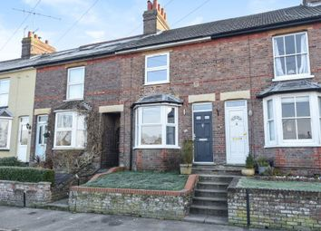 Thumbnail 2 bedroom terraced house to rent in Severalls Avenue, Chesham