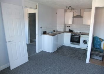 Thumbnail 1 bed flat to rent in Searby Road, Rotherham