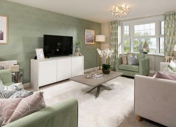 """Thumbnail 4 bed detached house for sale in """"Holden"""" at Old Derby Road, Ashbourne"""
