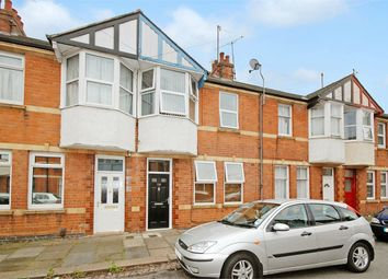 Thumbnail 2 bed terraced house for sale in Monarch Road, Kingsthorpe Hollow, Northampton