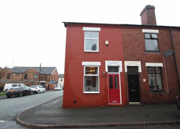 Thumbnail 3 bedroom terraced house for sale in Clarence Street, Fenton, Stoke-On-Trent