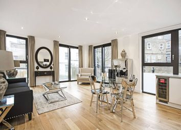 Thumbnail 1 bed flat for sale in Elgin Avenue, Maida Hill