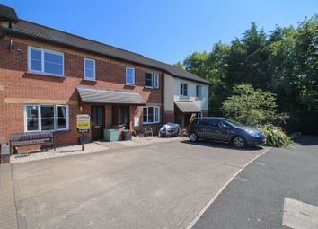 Thumbnail 2 bed terraced house for sale in Reayrt Ny Chrink, Crosby, Isle Of Man