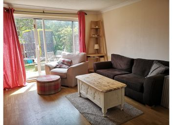 Thumbnail 3 bed terraced house to rent in Choir Green, Knaphill, Woking