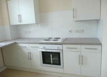 Thumbnail 1 bed flat to rent in High Street, Cosham, Portsmouth