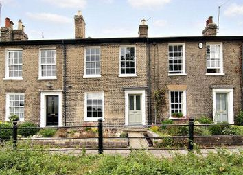Thumbnail 2 bedroom terraced house for sale in Brunswick Walk, Cambridge