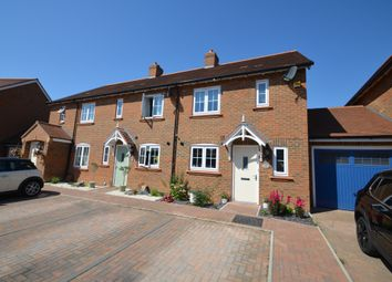 Thumbnail 2 bed end terrace house for sale in Hayton Crescent, Tadworth