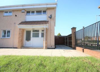 Thumbnail 4 bed terraced house for sale in Dodthorpe, Hull