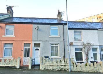 Thumbnail 2 bed terraced house to rent in Bulk Road, Lancaster