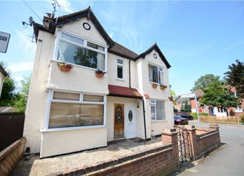 Thumbnail 3 bedroom maisonette for sale in Bentinck Road, Yiewsley, West Drayton