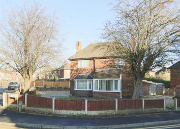 Perlethorpe Drive, Hucknall, Nottinghamshire NG15