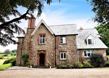 Thumbnail 6 bed detached house for sale in Tetcott, Holsworthy