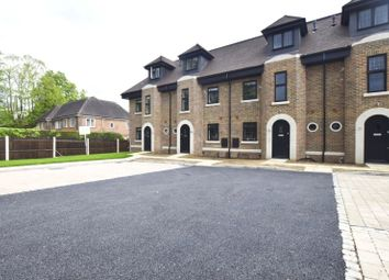 Thumbnail 4 bed end terrace house for sale in Radcliffe Road, The Whitgift Foundation, East Croydon
