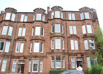 Thumbnail 1 bedroom flat for sale in Wellshot Road, Shettleston, Glasgow, Lanarkshire